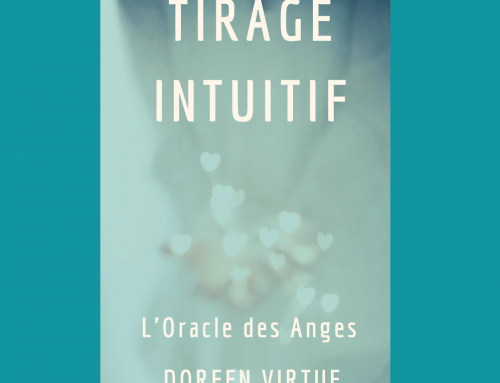 Tirage intuitif N°3 (cartes Oracle des anges) – Doreen Virtue