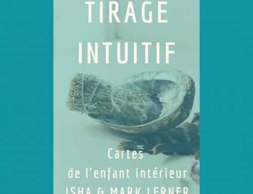 Tirage intuitif N°4 – Cartes enfant intérieur (Lerner)