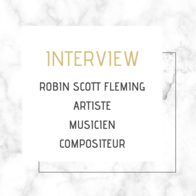 Robin Scott Fleming