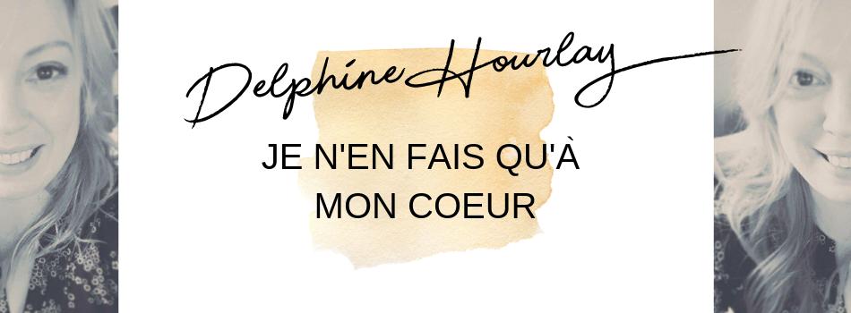 Delphine Hourlay