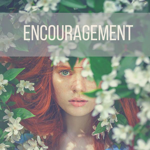Besoin d'encouragement