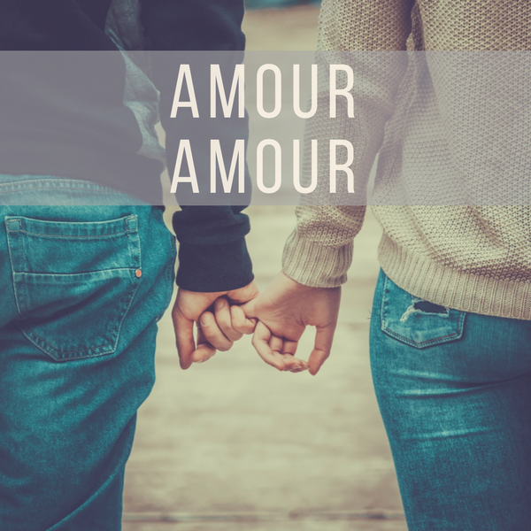 Amour, amour
