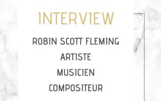 Robin Scott Fleming